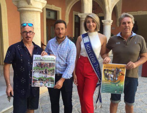 El Triatlón Villa de Rota se celebra el domingo 1 de septiembre