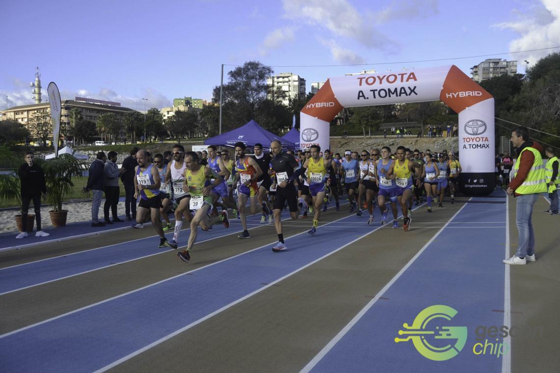 Media Maratón de Algeciras